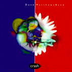 dave matthews band: Crash
