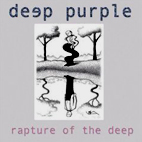 deep purple: Rapture Of The Deep