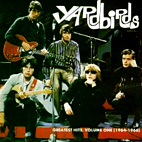yardbirds: Greatest Hits, Vol. 1: 1964-1966