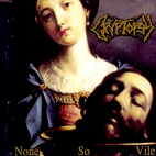 cryptopsy: None So Vile