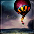 circa survive: On Letting Go