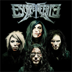 escape the fate: Escape The Fate