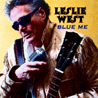 Leslie West: Blue Me