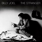 billy joel: The Stranger