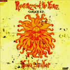 kula shaker: Revenge Of The King [EP]