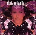 alanis morissette: Feast On Scraps