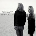 Robert Plant And Alison Krauss: Raising Sand