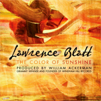 Lawrence Blatt: The Color Of Sunshine