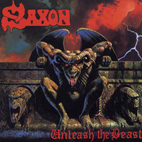 saxon: Unleash the Beast
