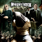 misery index: Traitors