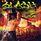 Slash: Live - Made In Stoke 24/7/11