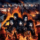 black veil brides: Set The World On Fire