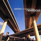 newsboys: Adoration: The Worship Album