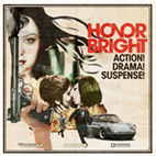 honor bright: Action! Drama! Suspense!