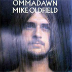 mike oldfield: Ommadawn