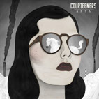 the courteeners: ANNA