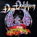 don dokken: Up From The Ashes