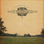 Andy Needham Band: Lifted High