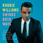 robbie williams: Swing Both Ways
