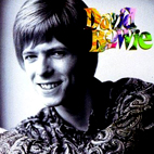 david bowie: The Deram Anthology 1966-1968