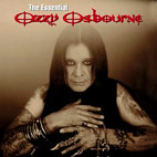 ozzy osbourne: The Essential Ozzy Osbourne