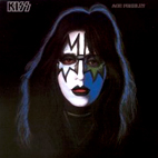 kiss: Ace Frehley