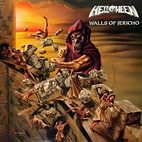 helloween: Walls Of Jericho