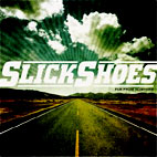 slick shoes: Far From Nowhere