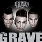 nekromantix: Life Is A Grave & I Dig It!