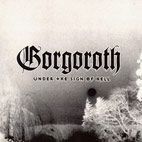gorgoroth: Under The Sign Of Hell