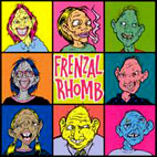 frenzal rhomb: Meet The Family