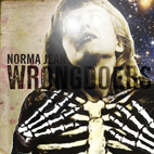 norma jean: Wrongdoers