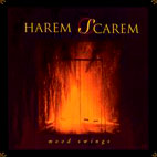 harem scarem: Mood Swings