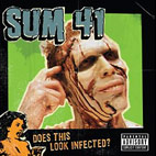 sum 41: Does This Look Infected?