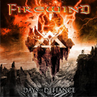 Firewind: Days Of Defiance