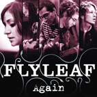 flyleaf: Again [Single]