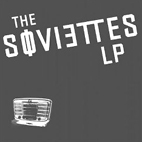 The Soviettes: The Soviettes LP