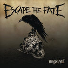 escape the fate: Ungrateful