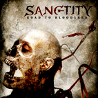 sanctity: Road To Bloodshed