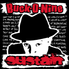 buck-o-nine: Sustain