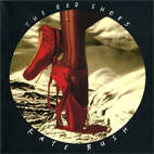 kate bush: The Red Shoes