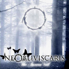 Ne Obliviscaris: The Aurora Veil