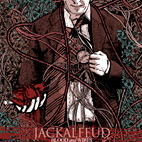 Jackalfeud: Blood And Wires