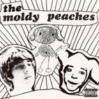 moldy peaches: The Moldy Peaches