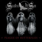 swallow the sun: Plague Of Butterflies