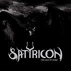 satyricon: The Age Of Nero