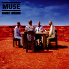 muse: Black Holes & Revelations