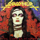 sarcofago: The Laws Of Scourge