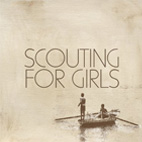 scouting for girls: Scouting For Girls