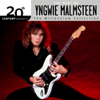yngwie malmsteen: The Millennium Collection: The Best Of Yngwie Malm